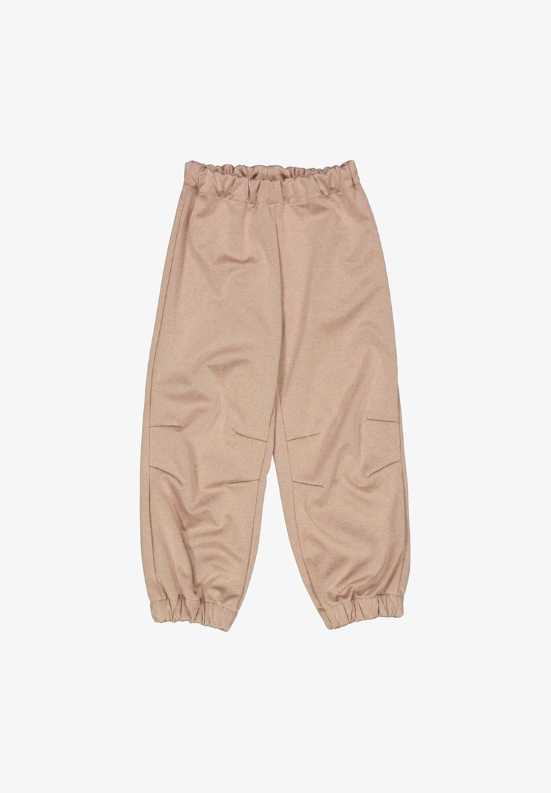 Wheat - JEAN - Rain trousers - fawn melange