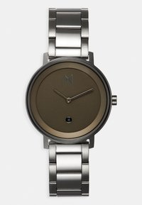 MVMT - SIGNATURE - Hodinky - silver-coloured - 0
