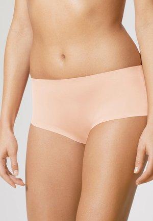 HIPSTER - Pants - cream tan