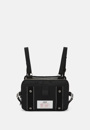 DRESSLEK UNISEX - Bum bag - black