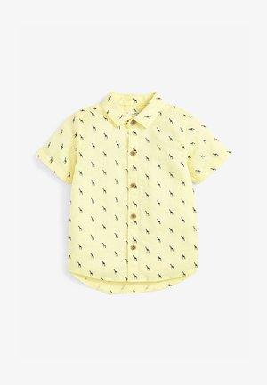Camicia - yellow