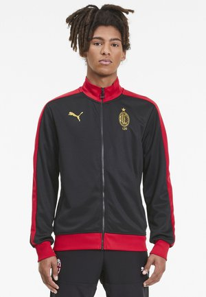MILAN 120TH ANNIVERSARY T7 - National team wear - black