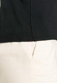 edc by Esprit - Strickpullover - black - 4
