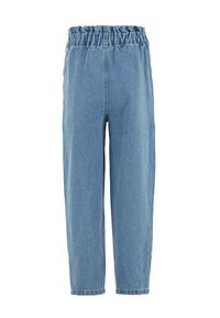 DeFacto - Jeans Relaxed Fit - blue - 3
