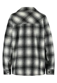America Today - Button-down blouse - black/white - 2