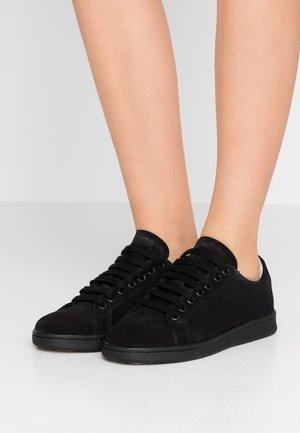 ALICE - Sneakersy niskie - black