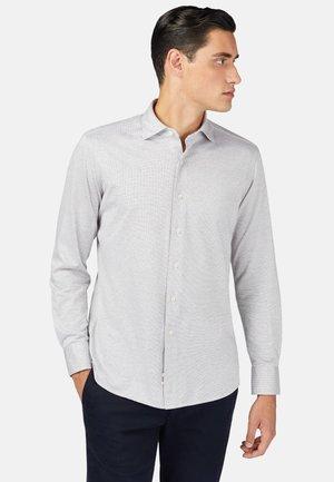 Zakelijk overhemd - taupe