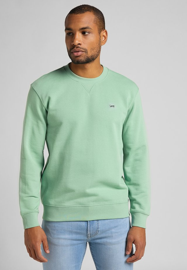 PLAIN CREW - Sweater - mid visual cody