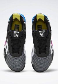 Reebok - NANO X SHOES - Sneaker low - black - 2