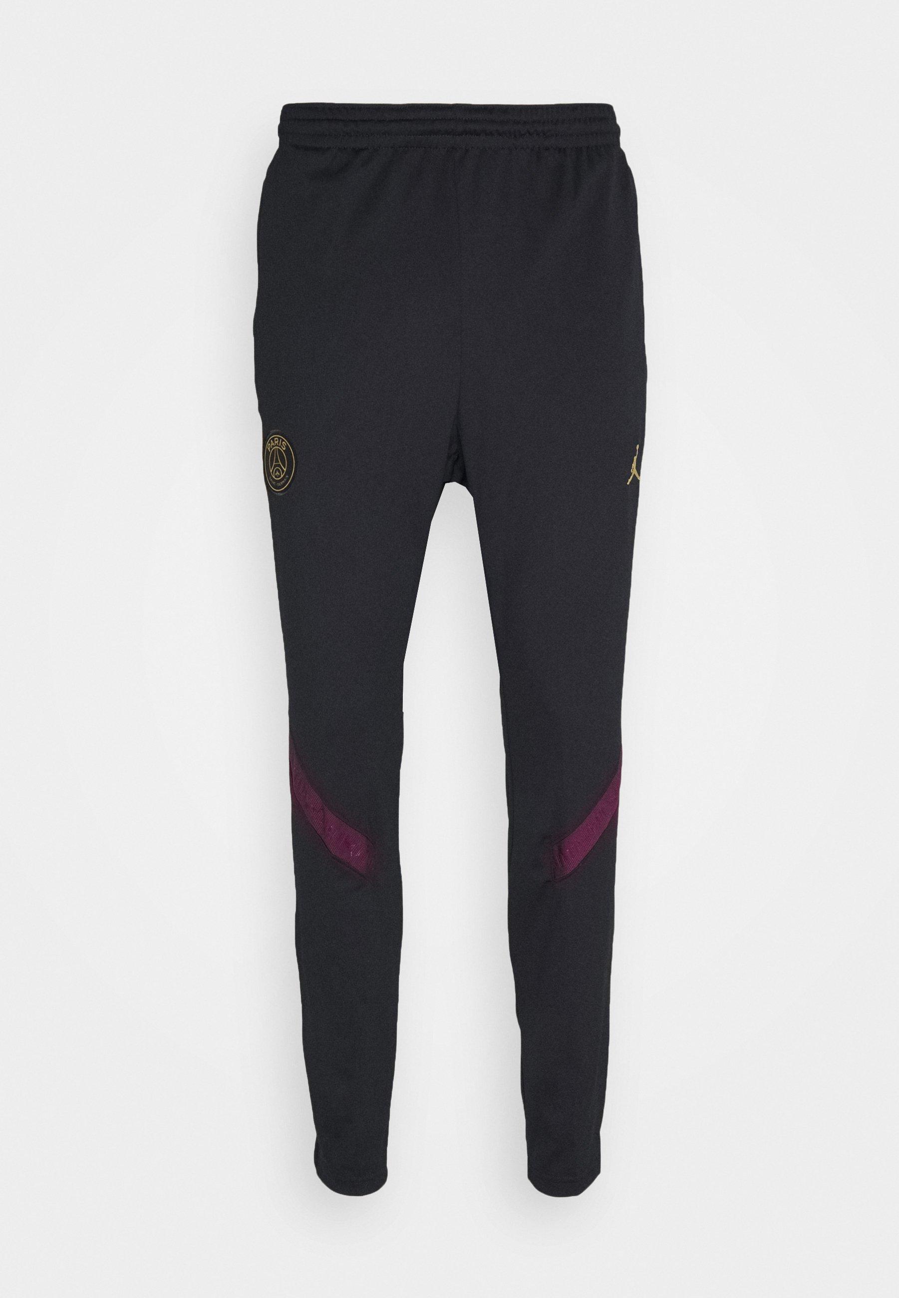 Nike Performance Paris St Germain Dry Suit Set - Klubbklær White/black/hvit