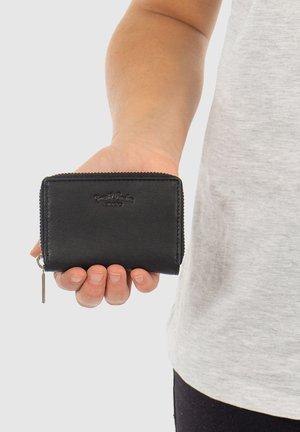 ABEL - Wallet - black