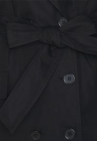 Nly by Nelly - SHARP - Trenchcoat - black - 0