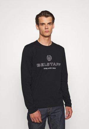 OUTLINE GRAPHIC - T-shirt print - black