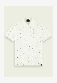 Scotch & Soda - Polo shirt - combo - 3