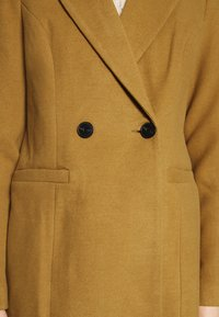 Vero Moda - VMRAMBLA CALA - Zimní kabát - tobacco brown - 5