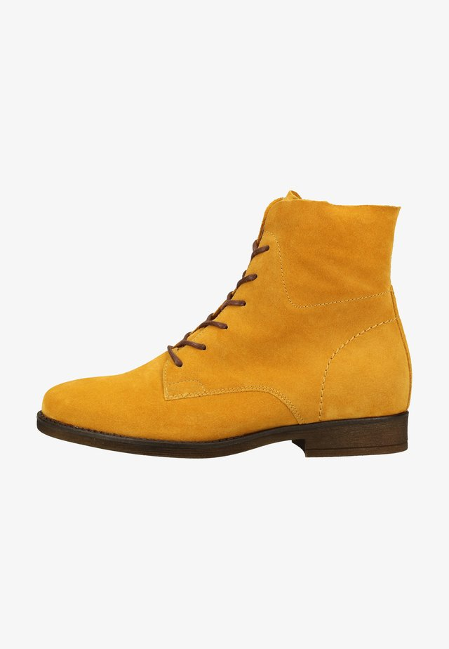 Ankle boot - herbst (micro)