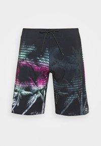 Billabong - BAH AIRLITE - Swimming shorts - night - 2