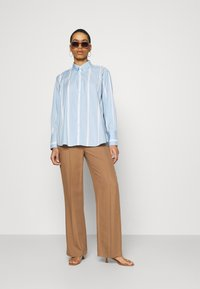 Hope - TRIP - Button-down blouse - light blue - 1