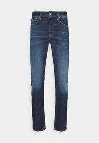 SLIM TAPER - Jeans fuselé - blue