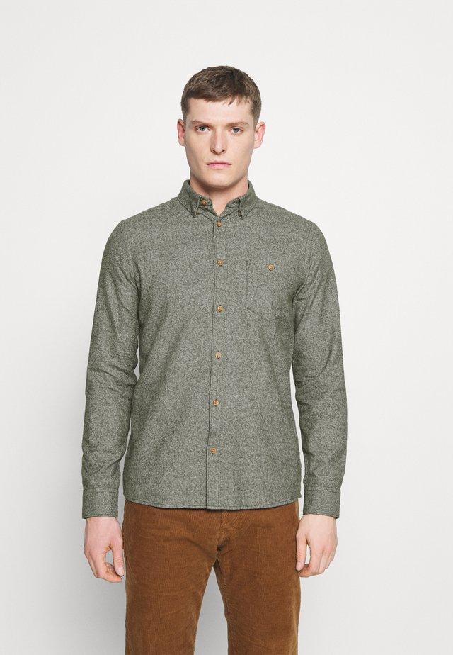 JUAN  - Overhemd - khaki