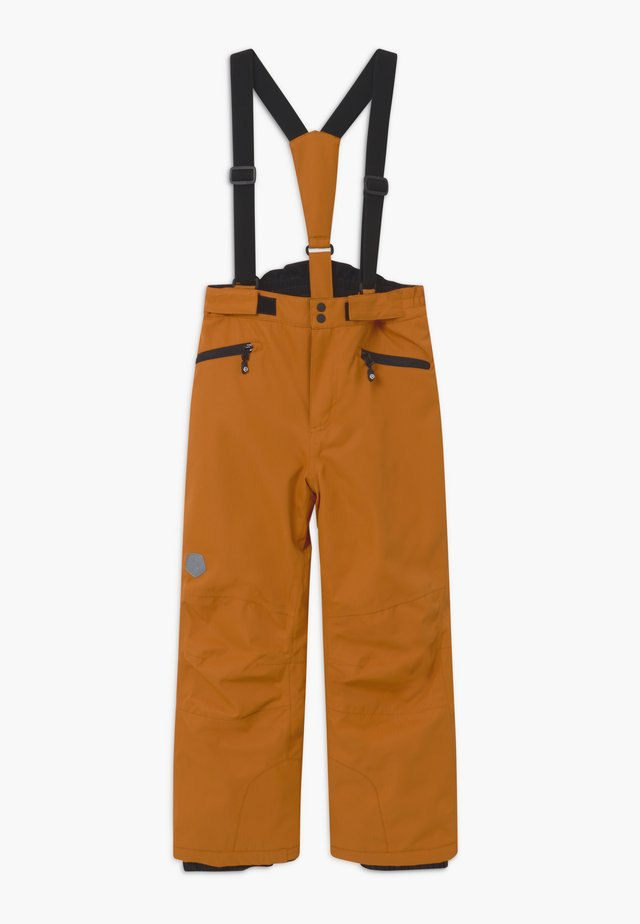 Pantalon de ski - honey ginger