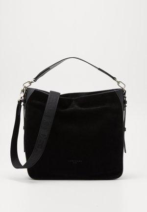 INSPHOBOL - Tote bag - black
