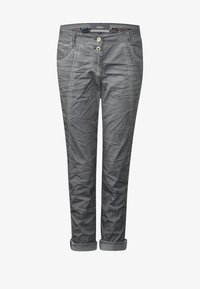 Cecil - NEW YORK - Trousers - grau - 4