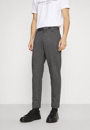 JUNO - Trousers - dark blue