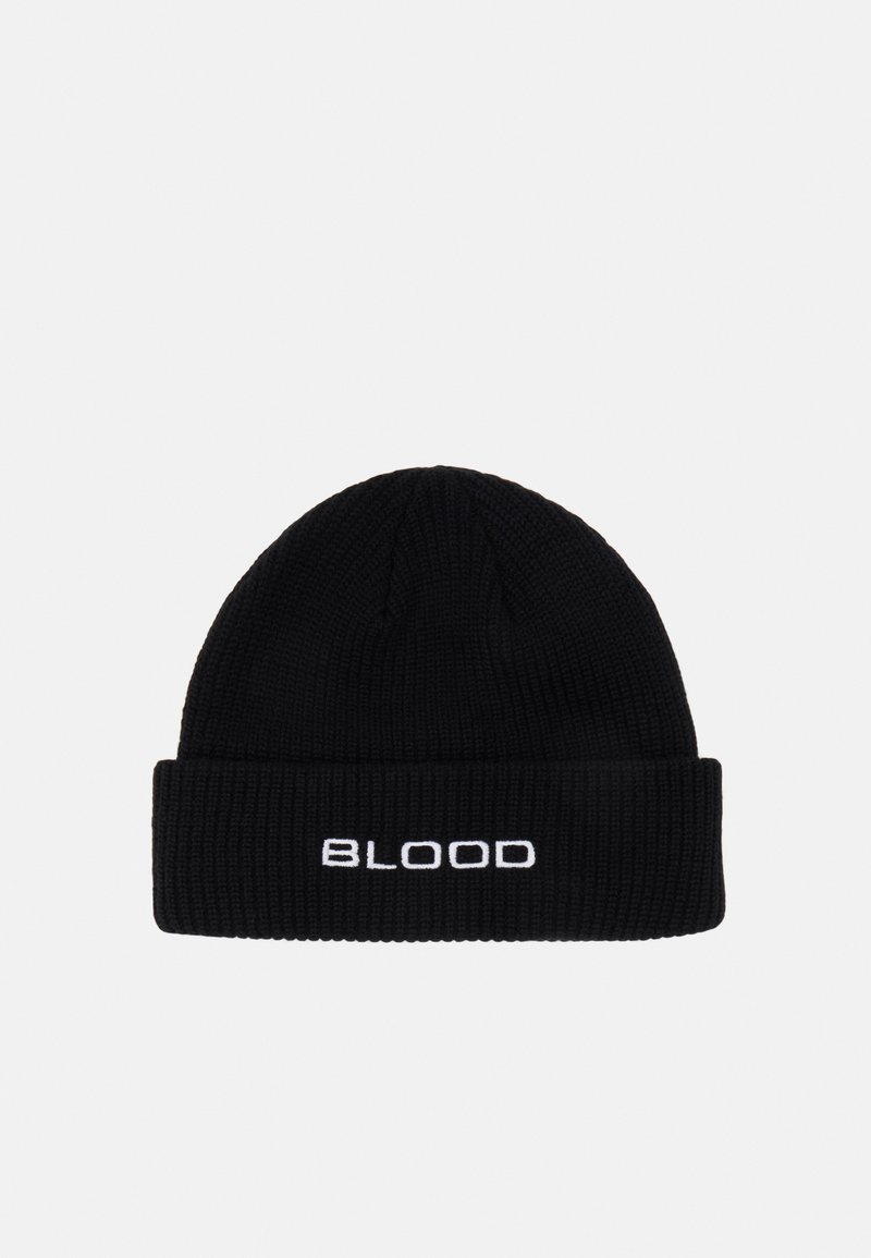 Blood Brother - SEVEN - Beanie - black