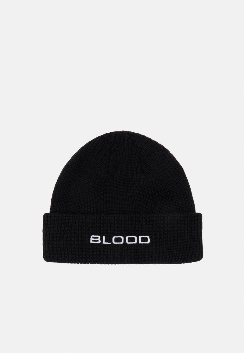 Blood Brother - SEVEN - Čepice - black