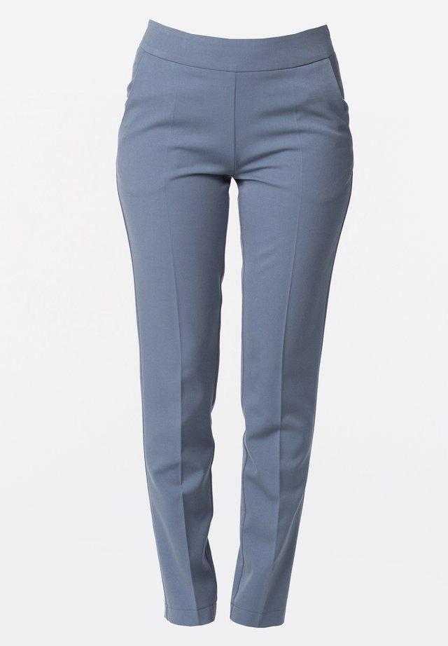 LARRI - Pantalones - blue