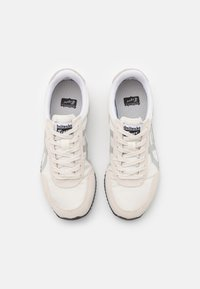 Onitsuka Tiger - NEW YORK UNISEX  - Trainers - cream/oyster grey - 3