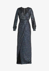 Rachel Zoe - STELLABELLA GOWN - Occasion wear - purple iridescent - 4