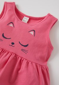 DeFacto - 2 PACK - Day dress - pink - 2