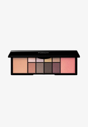 SMART EYES AND FACE PALETTE - Face palette - 01 glamorous tones