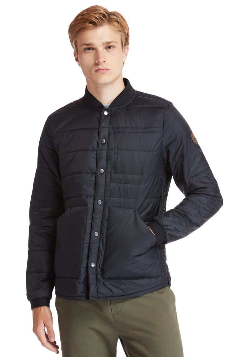 Timberland - Bomber Jacket - black