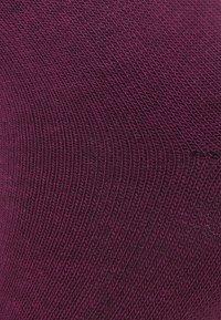 Ewers - 6 PACK - Socks - himbeere/phlox/fuchsia - 3