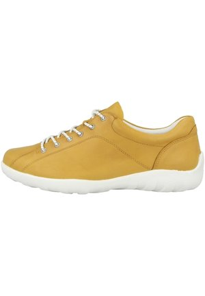 Trainers - gelb (r3515-68)