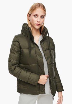 JAS - Down jacket - khaki