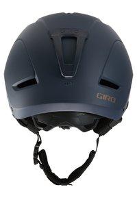 Giro - RATIO - Helmet - matte midnight - 4