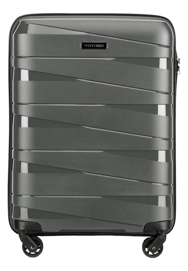Wittchen - Wheeled suitcase - grau