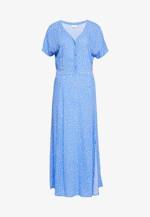 VIMOASHLYLEAFLY ANCLE DRESS - Długa sukienka - provence