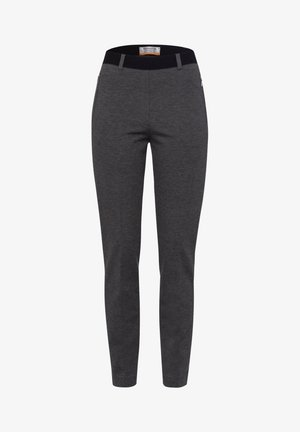 STYLE LILLYTH - Trousers - grey