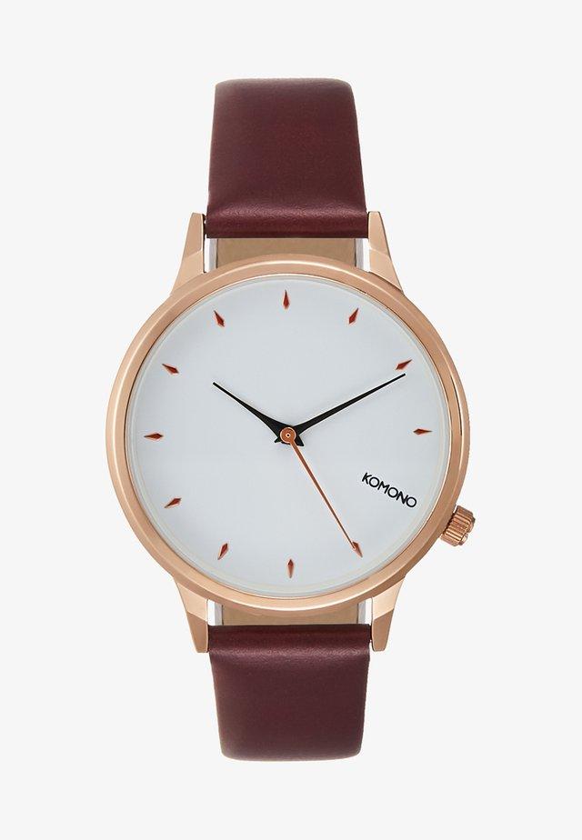 LEXI - Watch - auburn