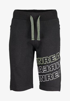 UNREAL FUTURE - Shorts - schwarz