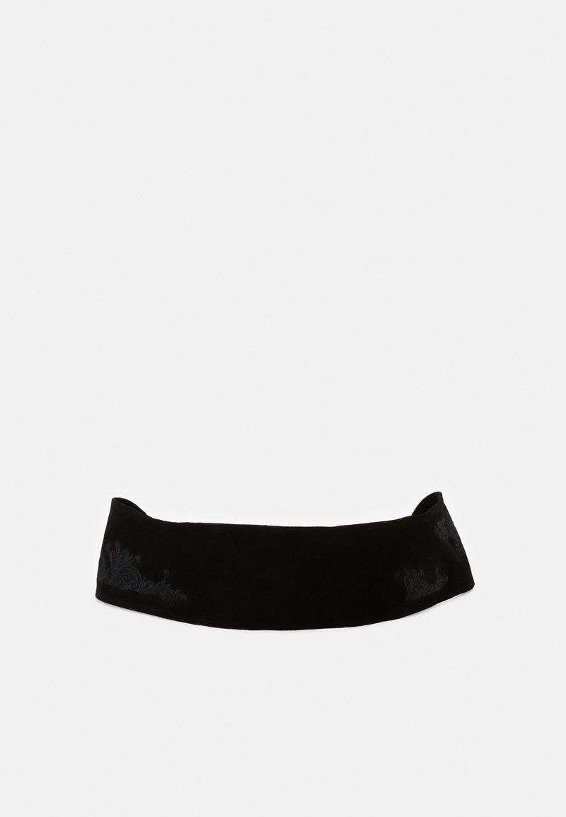Desigual - BELT MARTINI - Pásek - black