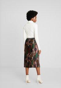Dranella - DRFILUCA SKIRT - A-snit nederdel/ A-formede nederdele - multi coloured - 2