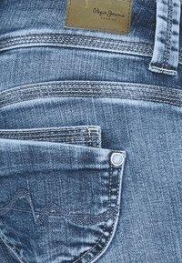 Pepe Jeans - VENUS - Džíny Slim Fit - denim - 4