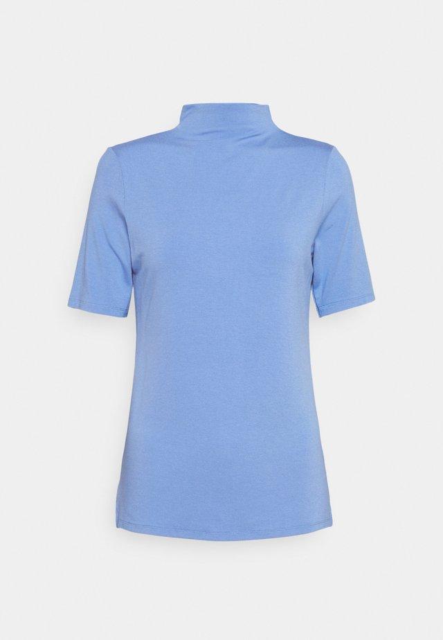 FUNNEL  - T-shirts - sky blue
