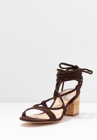 Even&Odd - Sandalias - brown - 4